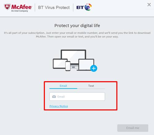 What is BT Virus Protect and how do I get it? | BT help