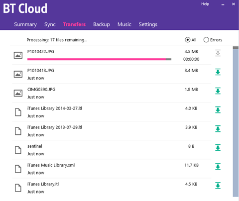 Getting started with BT Cloud | BT help