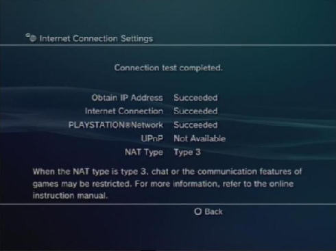 BT - How to connect your PlayStation3 to your BT Home Hub (Wi-Fi)