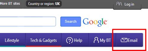 How can I tell if I'm using POP or IMAP for my email