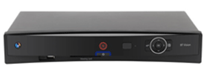 BT Vision TV box