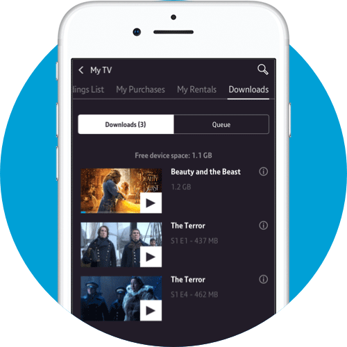 How to download on the BT TV App – Android | BT help