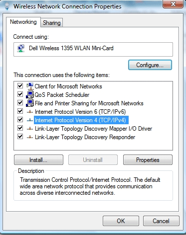 How to check your DNS settings | BT help